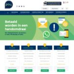 PAY beste Payment Service Provider 2020